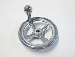 "Craftsman 10"" Contractor Table Saw Diecast Handwheel Handle"