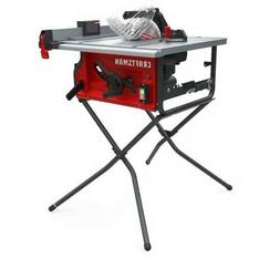 10 inch Carbide-Tipped Blade 15-Amp Table Saw