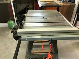 10in professional table saw