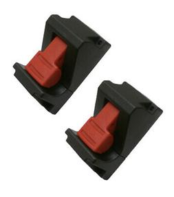 Bosch 2 Pack of Genuine OEM Replacement Switches # 261001508