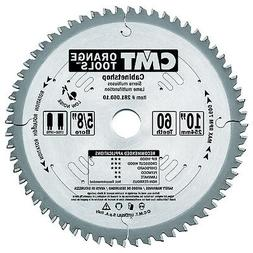 CMT 281.060.10 Industrial Cabinetshop Saw Blade, 10-Inch x 6