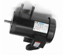 3 hp 3450 RPM Delta Unisaw Electric Motor 230 Volts Leeson E