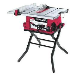 "SKIL 3410-02 10"" Contractor Table Saw, 5/8"" Arbor"