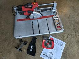 Skil 3601-02 Flooring Saw + 2 Blades