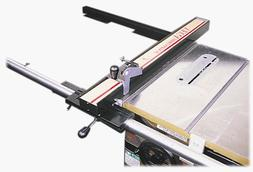 Vega PRO 50 Table Saw Fence System: 42-Inch Fence Bar, 50-In