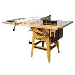 Powermatic 1791229K 64B Table Saw, 1.75Hp 115/230V, 30-inch