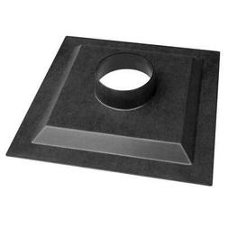 POWERTEC 70131 12-Inch Table Saw Dust Hood