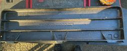 "DELTA ROCKWELL 8""x29"" 10"" TABLE SAW Cast Iron Extension WF2"