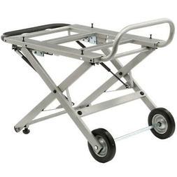 Makita 194093-8 Adjustable Portable Table Saw Stand with Whe