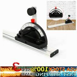 Mitre Guide Gauge Woodworking Bandsaw Table Saw Router Table