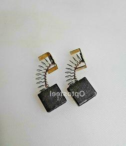 Black & Decker Table Saw Motor Brushes 2pcs  9442  TS750   C
