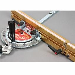 INCRA Build-It Ratchet Lever Knobs for Woodoworking Jigs & F