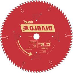 Diablo Carbide Tipped Table, Miter, And Radial Arm Saw Blade