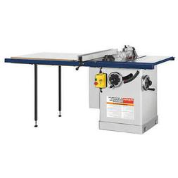 DAYTON 49G996 Cabinet Table Saw,3450 RPM,12 in Blade