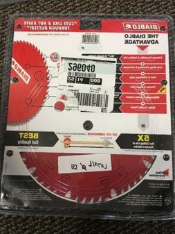 """Diablo D1050X 10"""" 50T Diablo™ Combination Chop Miter & Tab"""