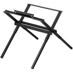 """DeWalt DW7451 10"""" Jobsite Compact Table Saw Stand for DWE748"""