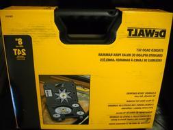 "DEWALT DW7670 8 "" 24 Tooth Stacked Dado Blade Set For 10"" Ta"