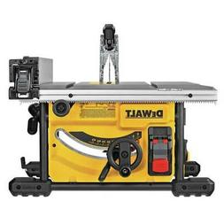 "DeWALT DWE7485 120V 15 Amp 8-1/4"" Corded Durable Compact Job"