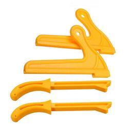Equipment Push Stick Set Saws Accessories Pusher Professiona