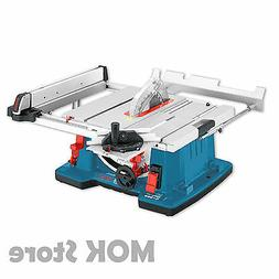 Bosch GTS10XC GTS 10 XC 254MM Table Saw 0601B30400 Include S