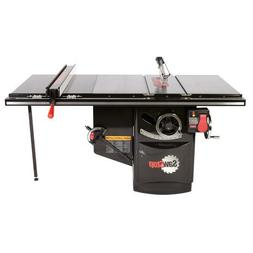 SawStop ICS51230-36 5 HP 230V 60 Hz Cabinet Saw with 36-Inch