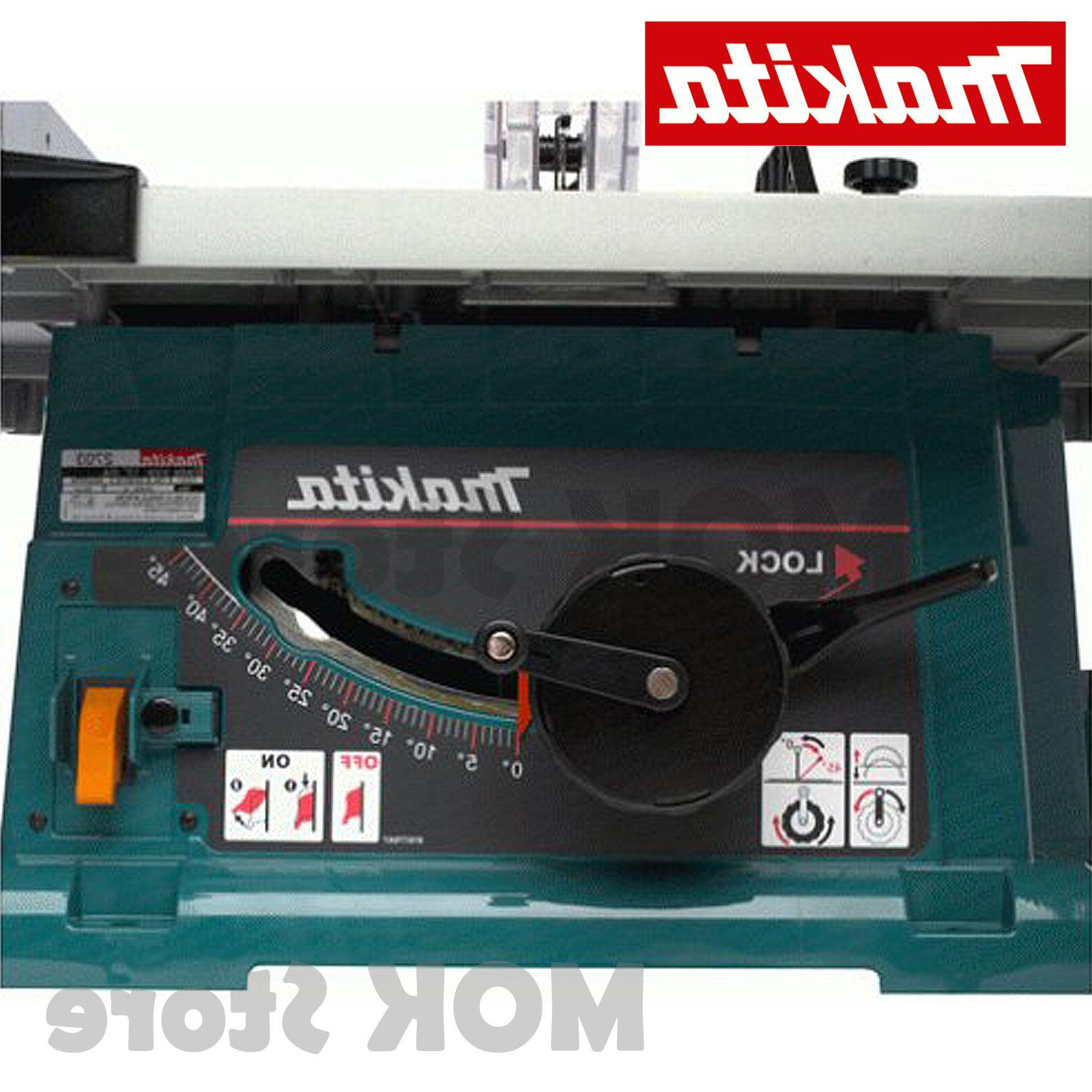 Makita Amp Saw for Professionals