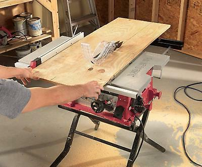 SKIL 10-Inch Saw with Stand