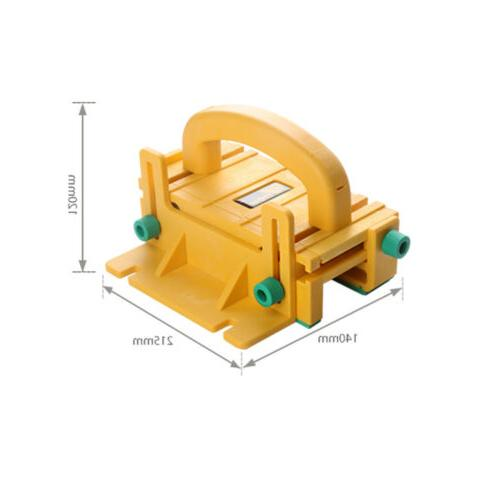 3D Woodworking Push Block for Router D2G1N