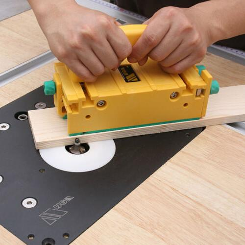 3D Block Table Router Tables Band D2G1N