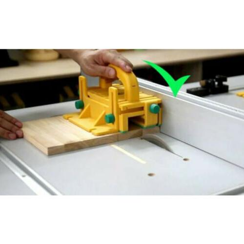3D Safety Block Saws Router Tables Band D2G1N