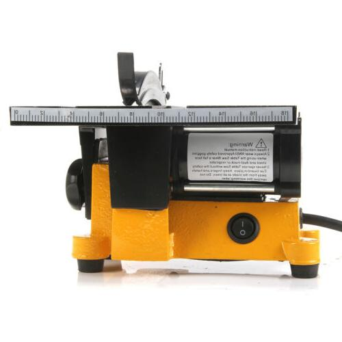 "4"" DIY Woodworking Grinder Polisher"