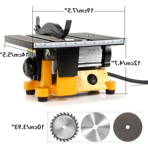 "4"" Table DIY Machine Woodworking"