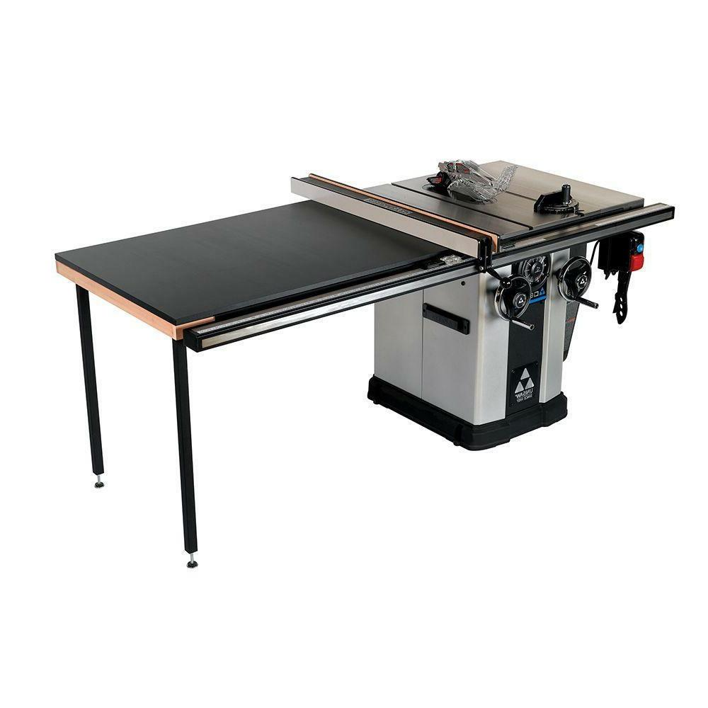 5 hp 10 inch table saw