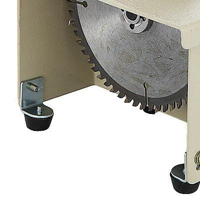 Benchtop Table Saw Polishing Machine Accurate Woodworking Gem