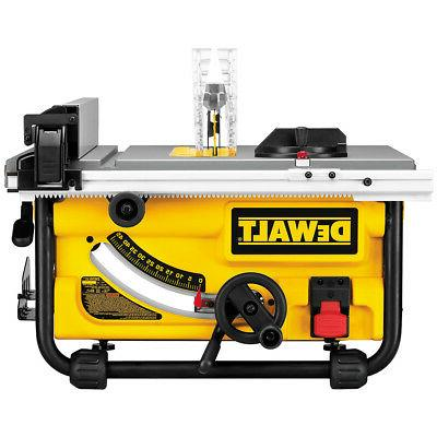 DeWalt 10-Inch Heavy Site Table Stand