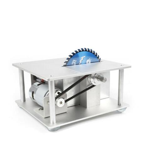Electric Bench Top Table Saw 3