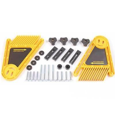 Featherboard Feather Board Router Woodworking Table Guide Kit