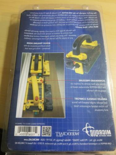 Grr-Ripper Table Saws Woodwork Bridge Kit