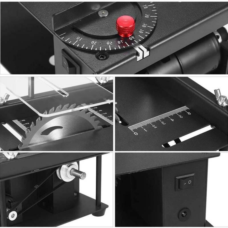 Mini Table DIY Machine