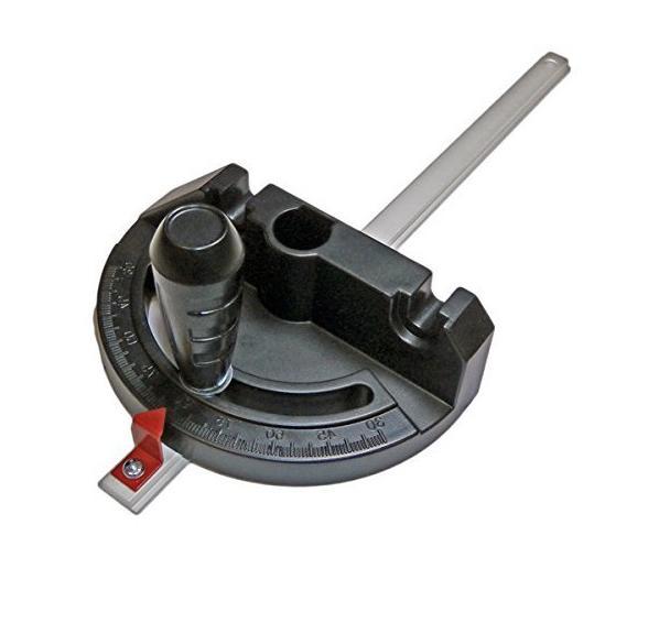 miter gauge assembly hitachi c10fr c10ra ryobi