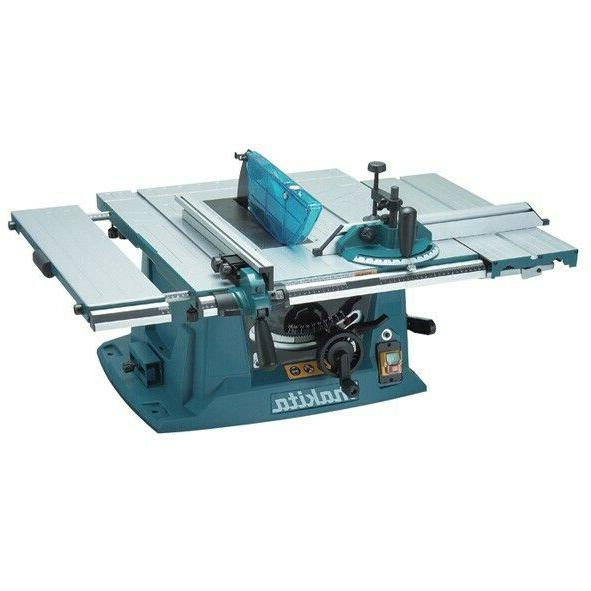 Makita Mlt100 Bench Saw 10 1 4in 1 500w