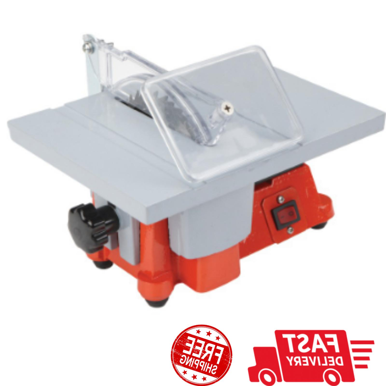 new 4 mini electric mighty mite table
