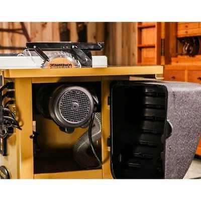 Powermatic-PM25350WK 5HP 3PH 230/460V Table In.