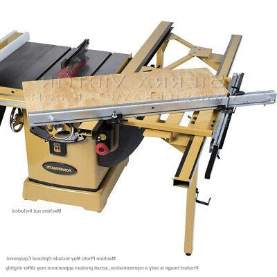 POWERMATIC PMST-48 Table Saw Attachment