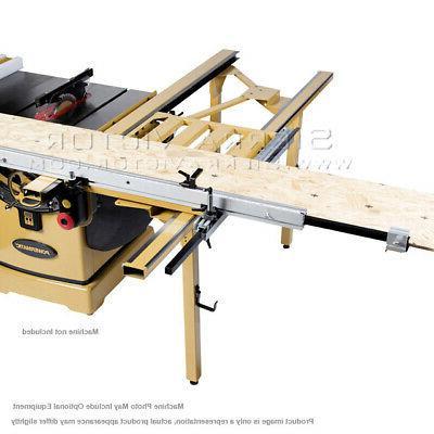 POWERMATIC PMST-48 Table Saw
