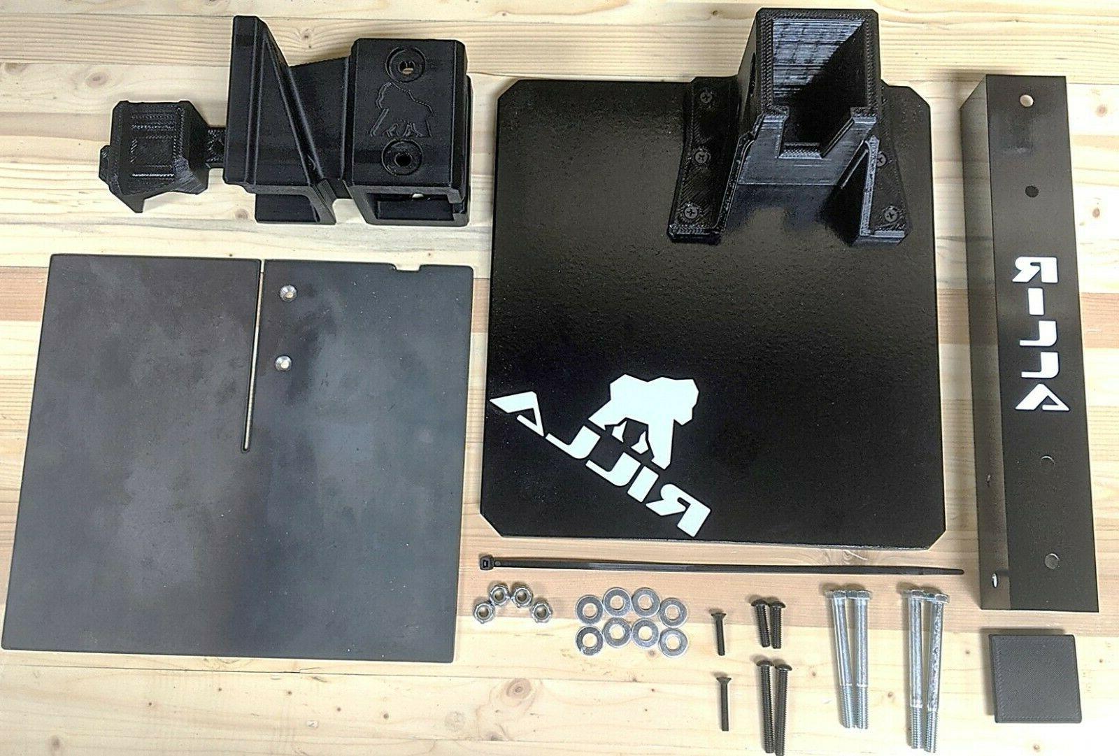 Rilla Portable Table for Band