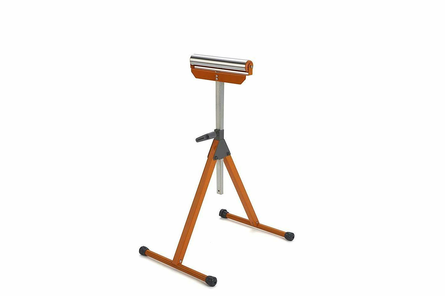 Portable Feed Stand Saw New