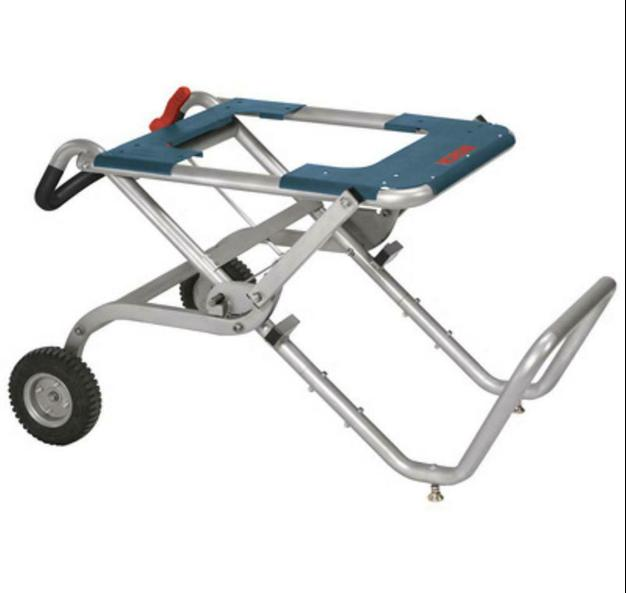 Portable Folding Gravity Table Stand Wheels