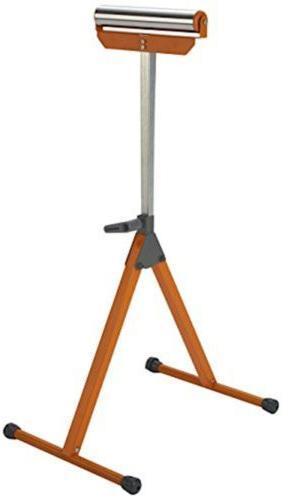 portamate pm 5090 adjustable pedestal feed roller