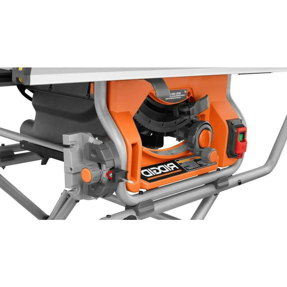 With Stand Ridgid 10 In Duty Professional Jobs